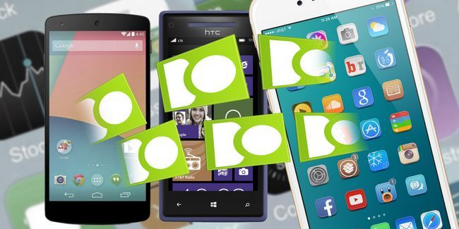 Como migrar do android & windows phone para iphone