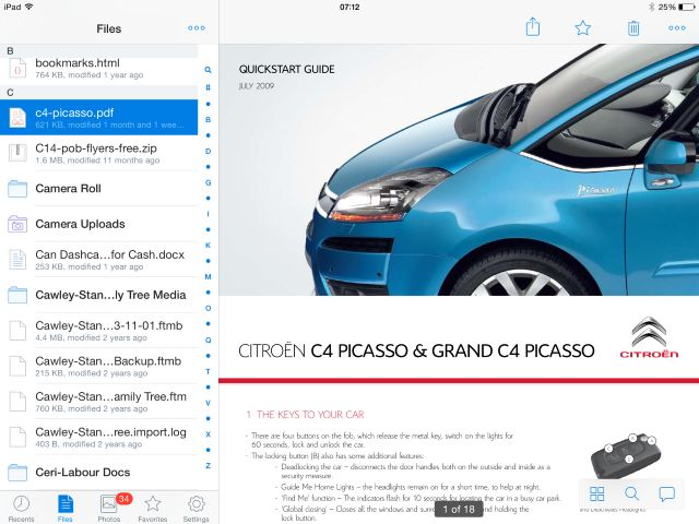 MUO-ios-migrar-se iphone-dropbox