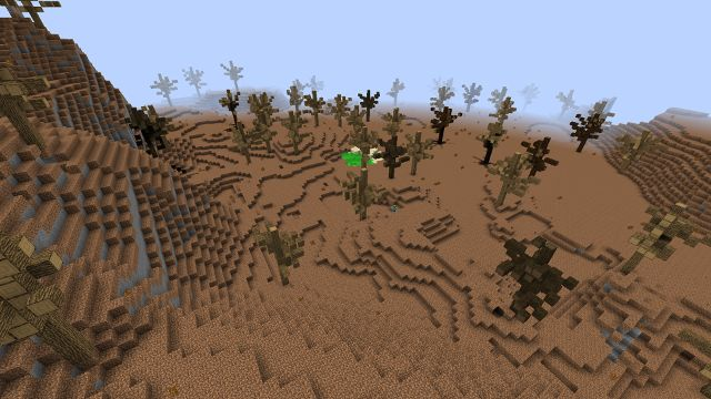 Minecraft-mods-guia-terreno baldio