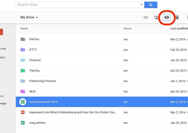 google-drive-preview-button