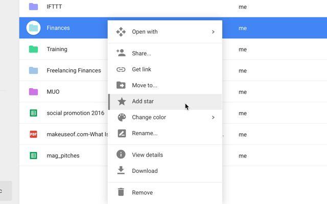 google-drive-add-estrela