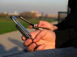 Como postar no blogger de seu telefone celular