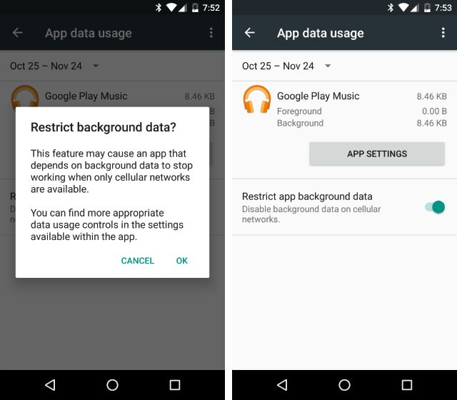 AndroidBlockAppsInternet-Data-Usage-Restringir
