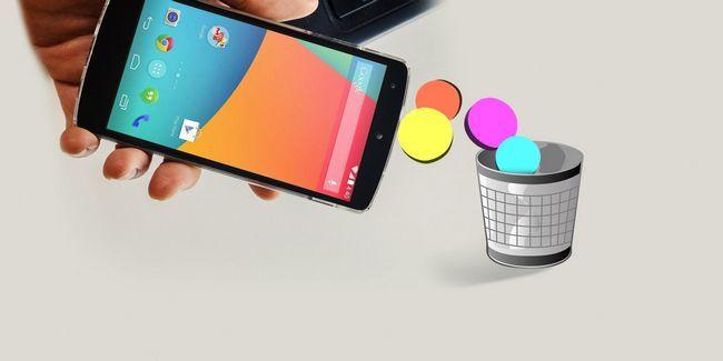 Como remover bloatware no android, sem enraizamento