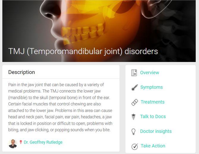 healthtap condição web