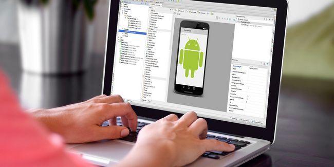 Como configurar o estúdio android no seu mac (e por que você iria querer)