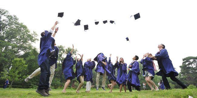 Como salvar milhares: consolidar seus empréstimos estudantis