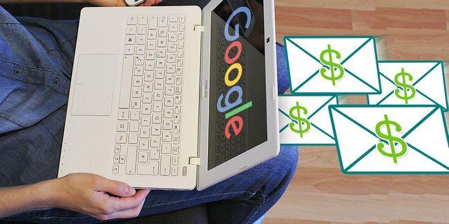 Como economizar tempo e dinheiro quando fazem compras com alertas do google