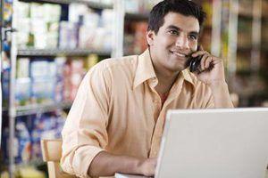 Definir Comcast como sua página inicial fornece uma maneira rápida de verificar o seu correio de voz.