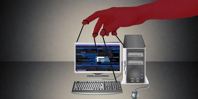 Como forma simples e eficaz lidar com trojans de acesso remoto