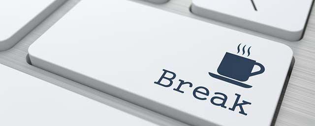 de longo prazo em projectos-breaks