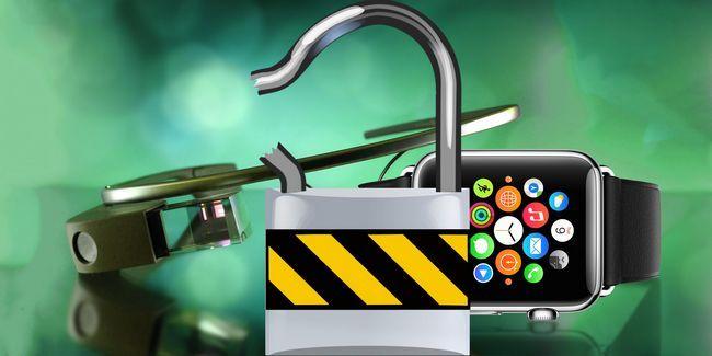 Como parar o seu hardware wearable tornando-se uma ameaça à segurança