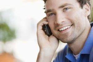 Bloquear chamadas indesejadas e texters com meu Sprint.