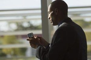 Conectar a redes Wi-Fi ao fazer backup de seu telefone.