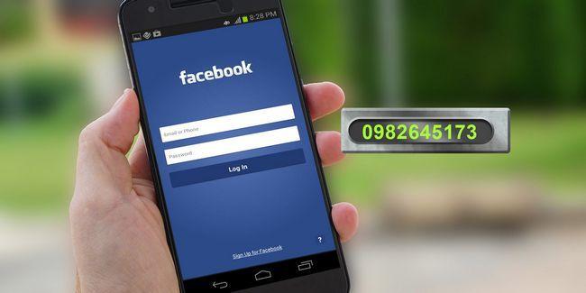 Como usar as aprovações de login do facebook e gerador de código no android