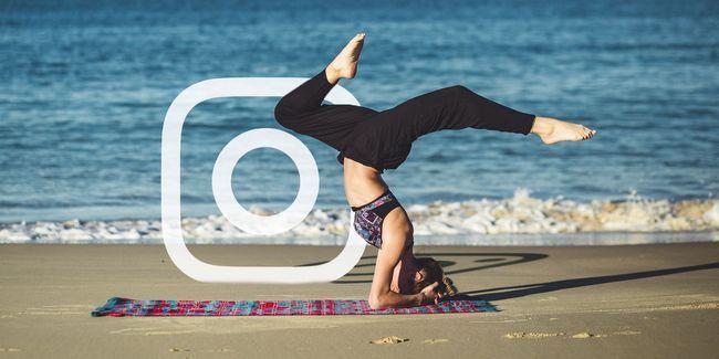 Como usar o instagram para viver uma vida mais saudável
