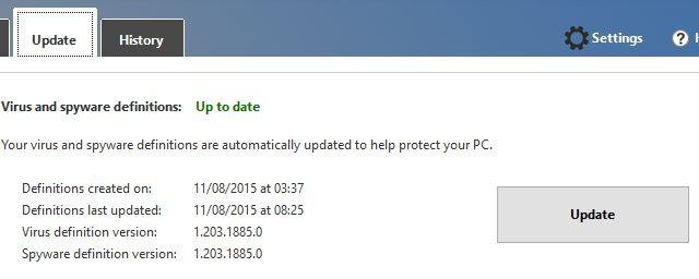 MUO-windows-w10defender-update
