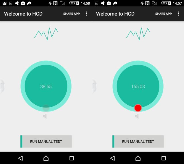 muo-smartphone CCTV-detector app