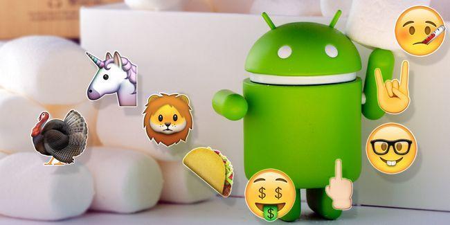 Como visualizar e enviar o novo ios 9.1 emojis no android