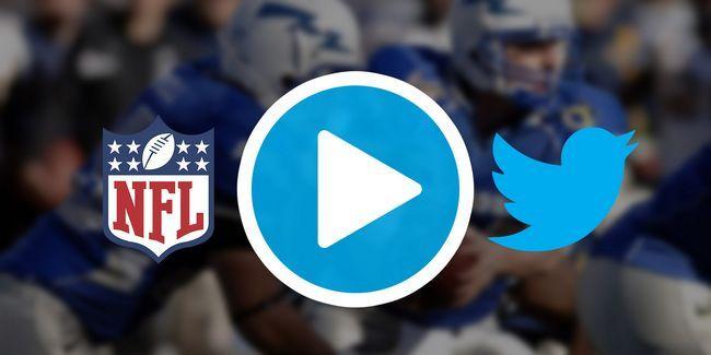Como o twitter está mudando como você assistir esportes