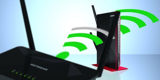 Como wi-fi extensores de trabalho e 3 melhores que você deve comprar