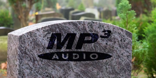 """Como será a """"morte de mp3"""" afeta você?"""