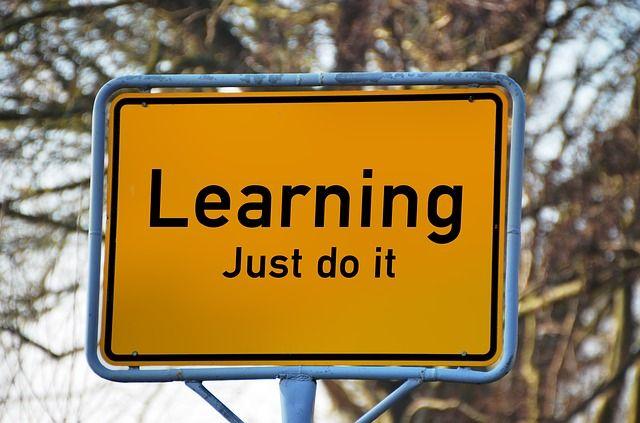 Aprendendo