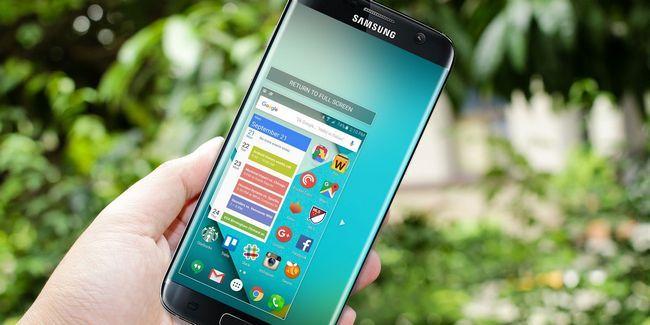 Se você tem um telefone samsung android, você precisa experimentar esses recursos
