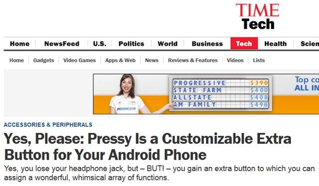 time-pressy