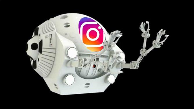 instagram pod eva
