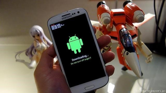 root-android-phone