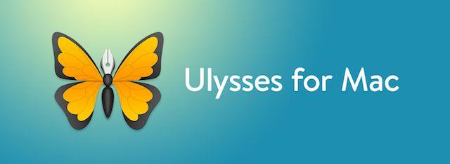 ulysses-for-mac