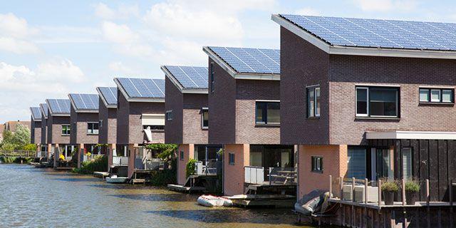 Solar-power-adoção-casas