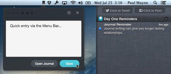 diário digital mac livre