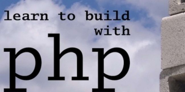 Aprenda a construir com php: um curso intensivo