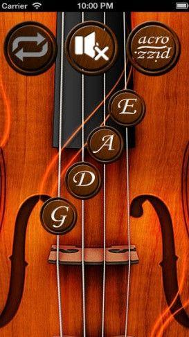 nTune Violin