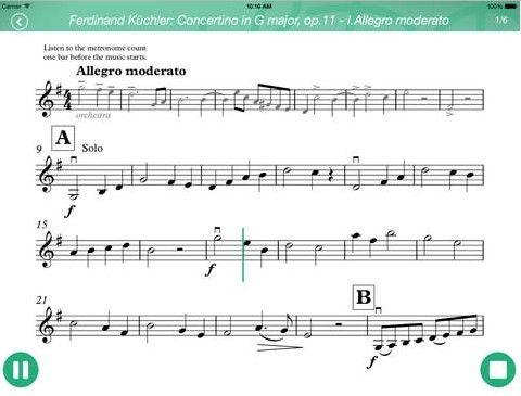 Deixei`s Play Concertos