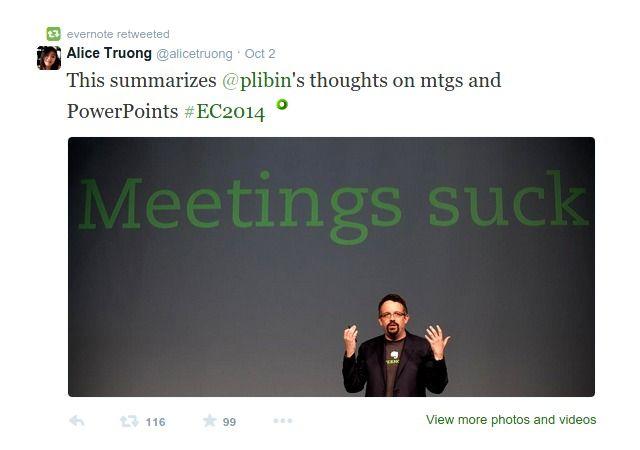 reuniões de chupar