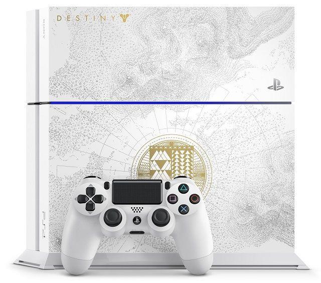 Destino PS4 Tomado Rei Bundle