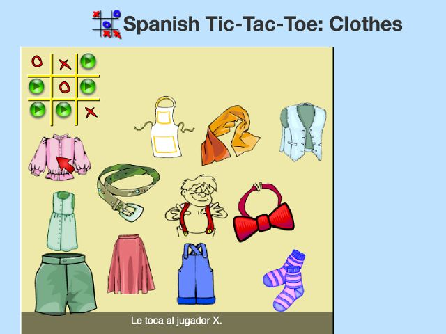 espanhol-tic-tac-dedo do pé