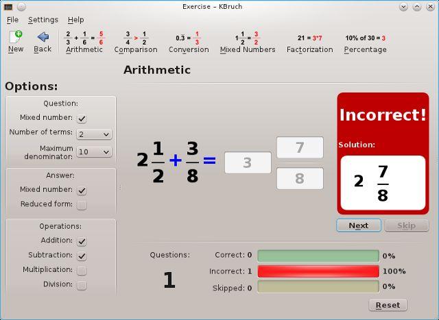 linux-win-math-kbruch