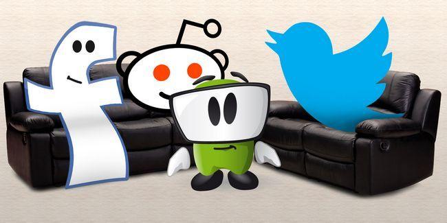 Faça tv mais social com essas xbmc add-ons