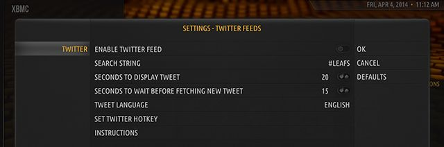 xbmc-twitter-setup