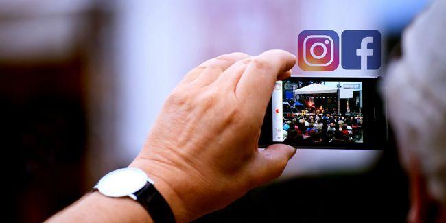 Faça vídeos para qualquer rede social com clipes de maçã