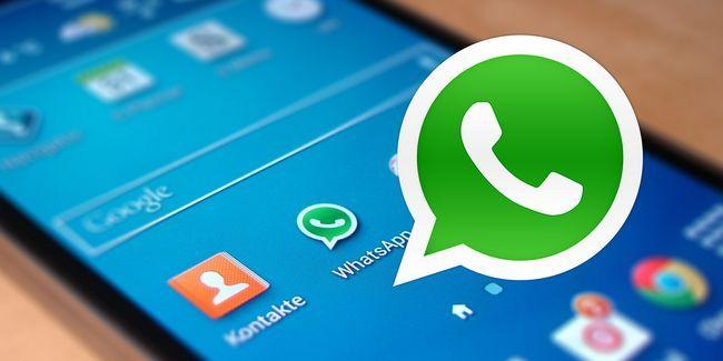 Apagados acidentalmente seu histórico de bate-papo whatsapp? Aqui está como obtê-lo de volta
