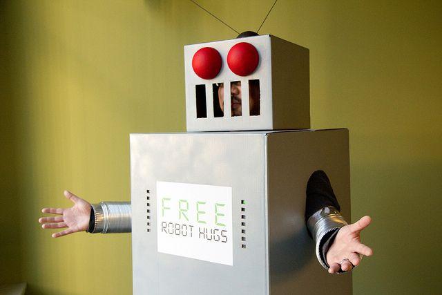 free-robô-abraços