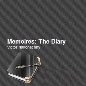 Memoires: o diário que ajuda a anotar suas memórias em movimento [android 1.6 +]
