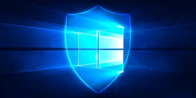 O software de segurança que você deve estar usando no windows 10?