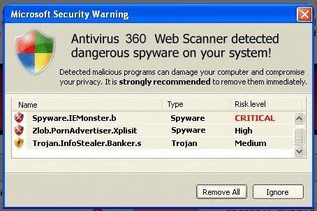 mitos de segurança online