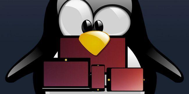 Não apenas para desktops: 10 dispositivos que você pode instalar o linux em